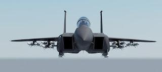 F-15 Upgrade