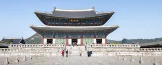 Inpirasi Liburan 5 Hari di Seoul, Korea Selatan