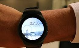 Smartwatch App to verify signatures by using motion sensors in smartwatch developed by Israeli Researchers