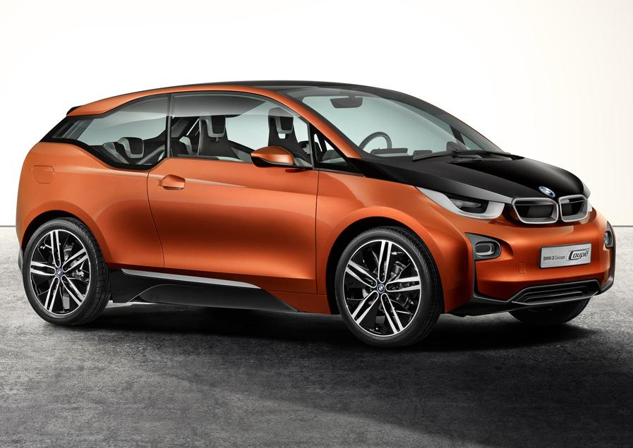 Bmw Plans To Price I3 Ev 40 000 Electric Vehicle News