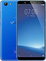 vivo V7 - Harga dan Spesifikasi Lengkap