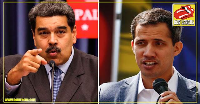 Maduro crea Cabildos Abiertos Chavistas para copiarse y confundir al pueblo