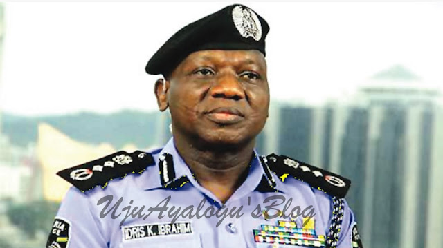 IGP Collects N120bn Annually from Firms, VIPs - Senator Misau Exposes