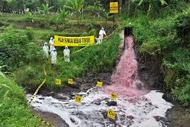 Download PPT Materi Pencemaran Lingkungan