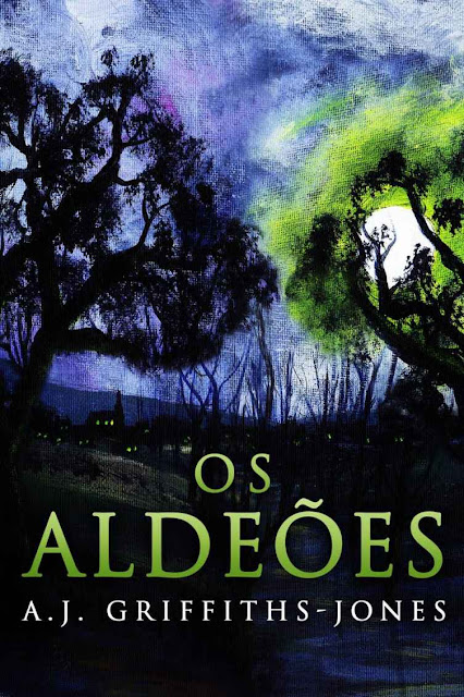 Os Aldeões - A.J. Griffiths-Jones