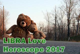 LIBRA Love Relationships Horoscope 2017