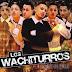 Los Wachiturros - Tirate un paso 2011