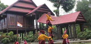 Ma'raga atau A'raga, Sepak Raga dari Sulawesi Selatan