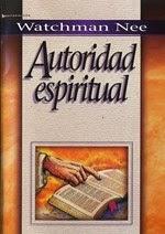 Autoridad Espirtual