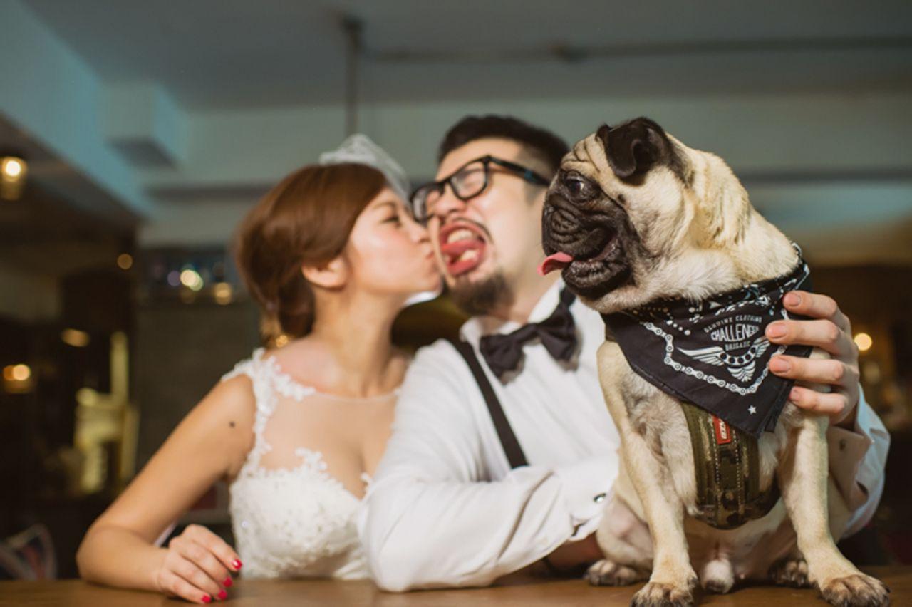 10 деталей, которые могут сделать вашу свадьбу необычной