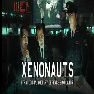 Download Xenonauts Game