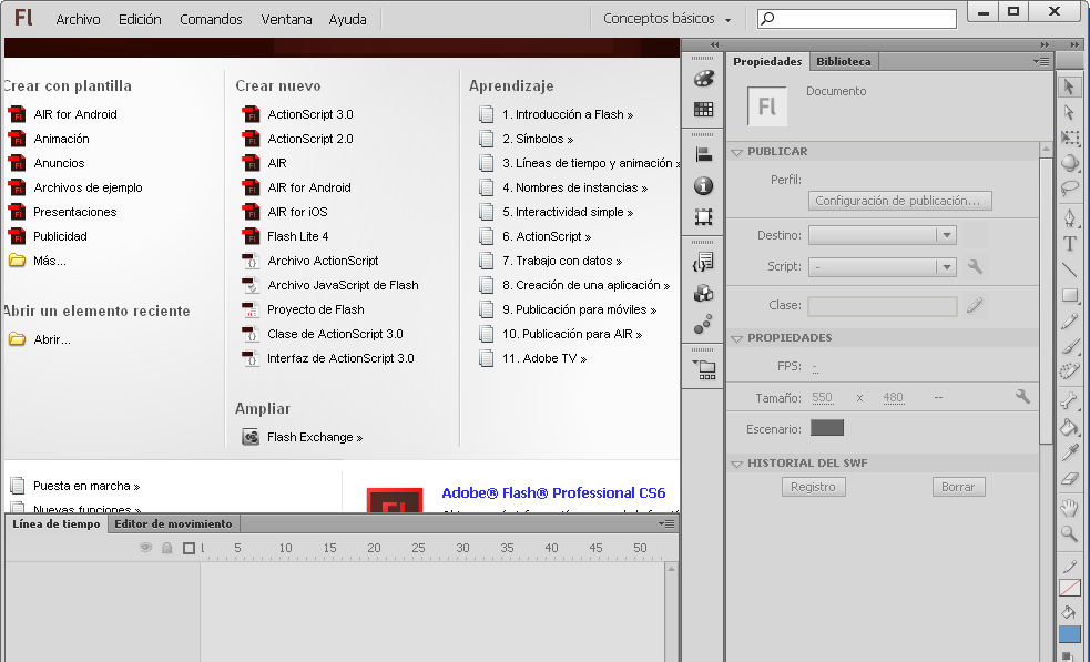 adobe flash professional cs6 free download with crack