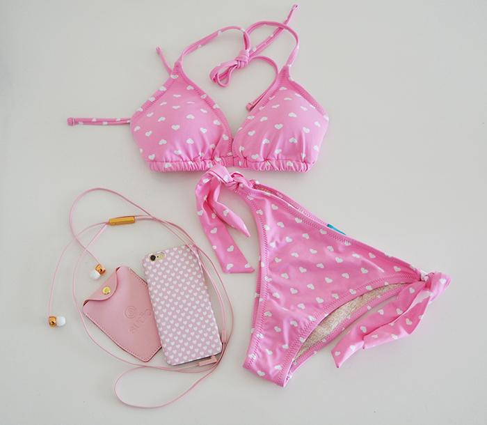 bikini personalizzato Surania