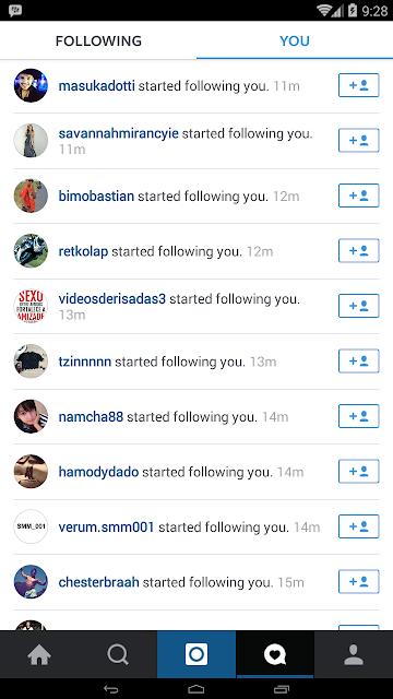 Cara Menambah Ratusan Ribu Follower Instagram Gratis Dari Indonesia (Bukan Bot)
