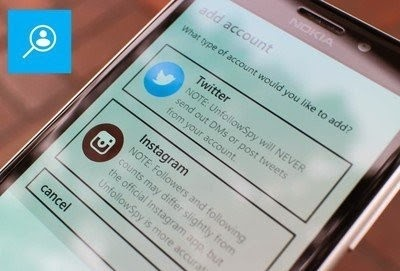 Twitter And Instagram Client On Windows Phone For Tracking Our Stats It S A Brilliant Lication With Useful Free Features