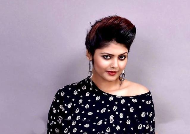 Saayoni Ghosh Images