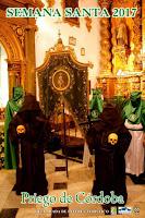 Semana Santa de Priego de Córdoba 2017