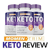MomenTrim Keto Diet Pills Reviews - Why is Momentrim Keto Best Diet?