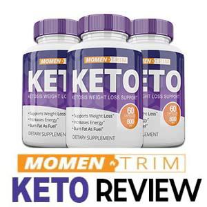 MomenTrim Keto Diet Pills Reviews - Why is Momentrim Keto Best Diet?