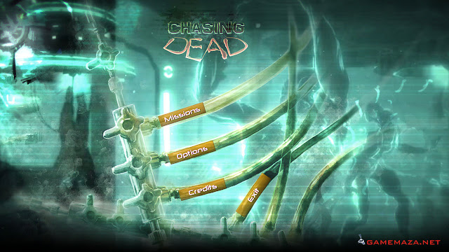 Chasing Dead Gameplay Screenshot 1