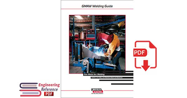 C4.200 GMAW Welding Guide - Lincoln Electric