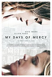 My Days Of Mercy - Tali Shalom Ezer