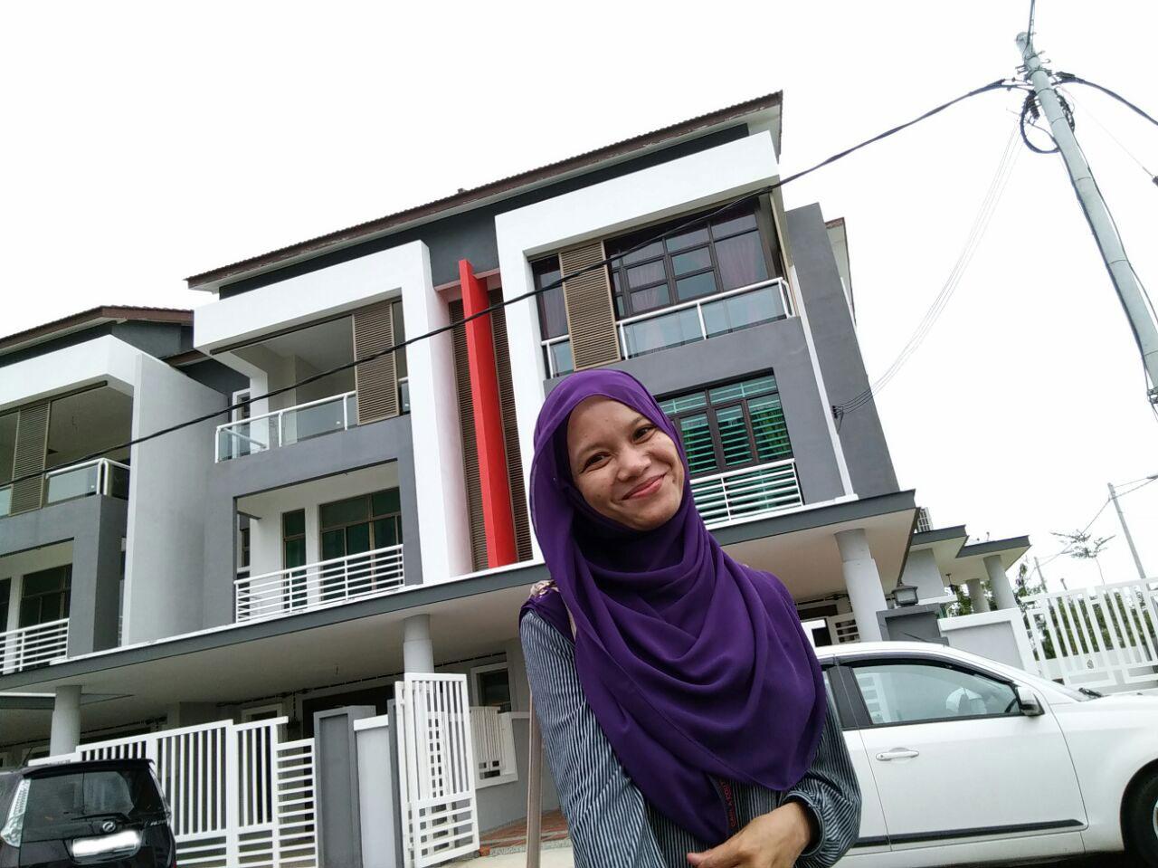 Bersantai Di Idaman Villa Homestay Melaka