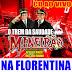 CD (AO VIVO) O TREM DA SAUDADE MINEIRÃO NA FLORENTINA PRIME DATA 13/08/18