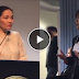 WATCH: Duterte Supporter Sinupalpal si Sen. Risa Hontiveros sa Kanyang Forum sa Sydney Australia