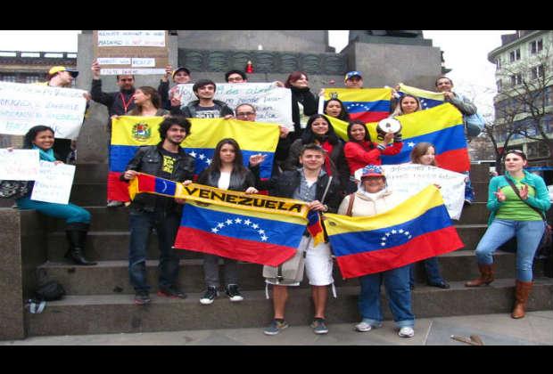 ONU: La mayoría de los venezolanos en Perú provienen de Caracas