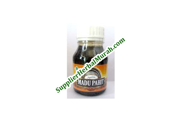 Madu Pahit Mabruk 360 gram