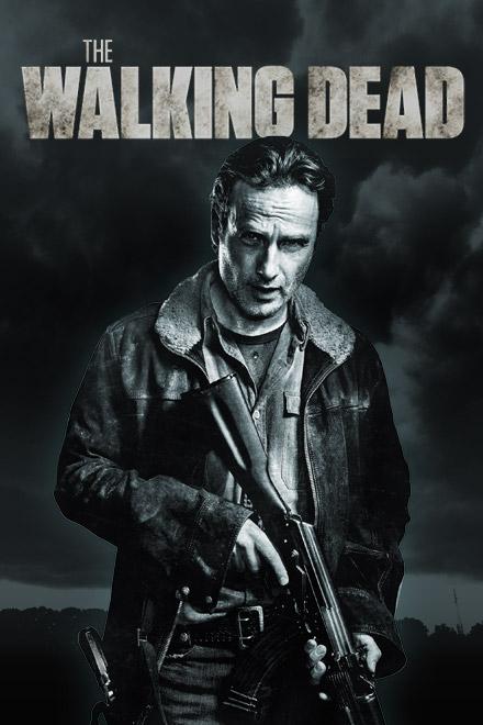 libro the walking dead pdf