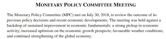 MPC Press Release