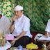 Jelang Karya Agung Danu Kretih, Kelian Subak se Bali Paruman di Pura Ulun Danu Batur