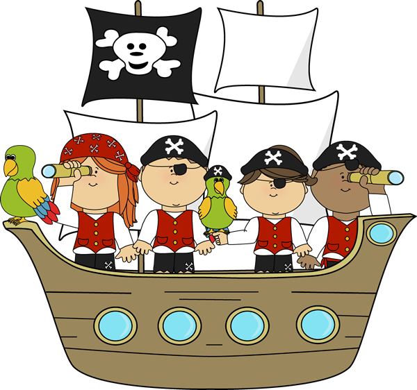 clipart pirate flag - photo #46