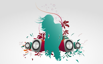 Colorful Vector Art Music Wallpapers,Music Wallpapers,Art Music ,Art , Wallpapers, 4k wallpaper,خلفيات موسيقية,