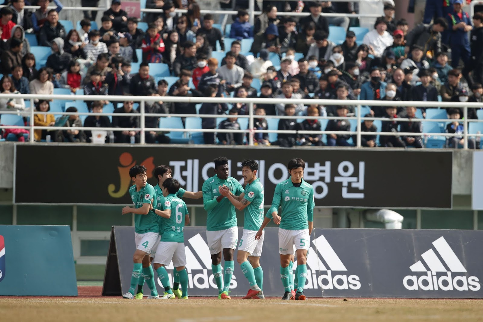 Preview: Ansan Greeners vs FC Anyang K League 2