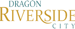 logo dragon riverside city