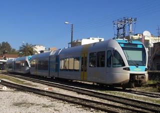 Παρέμβαση Νικολούτσου για το Σιδηρόδρομο: Η Ηλεία κινδυνεύει να απομονωθεί από τα μεγάλα οικονομικά κέντρα