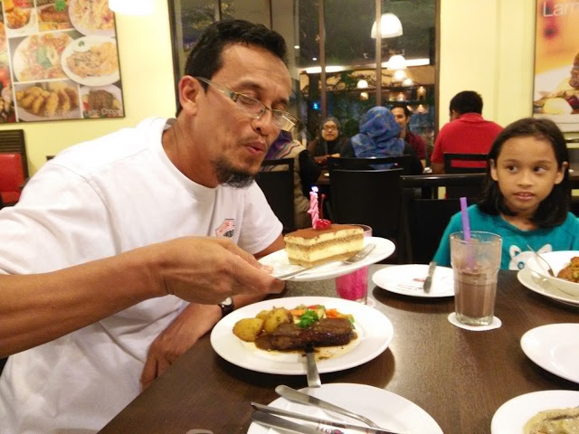 Happy birthday dear hubby..xoxo