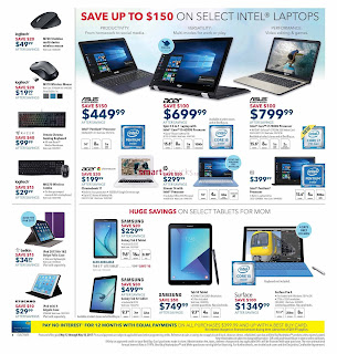Best Buy Flyer May 12 to 18, 2017