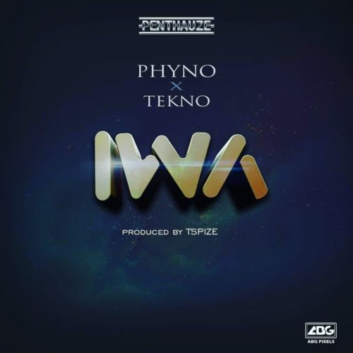 "Phyno – ""Iwa"" ft. Tekno - WWW.MP3MADE.COM.NG"
