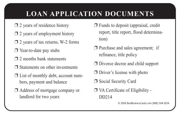 Mortgage Loan: Mortgage Loan In Spanish