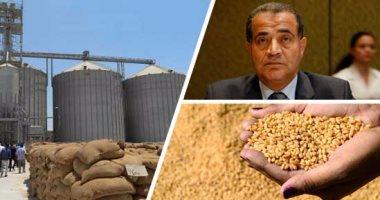 وزير التموين يعلن عن توزيع السكر والزيت بشكلًا منتظمًا في مصر