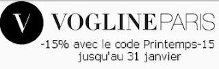 Vogline