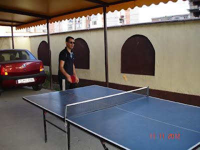 ping-pong blogosferic