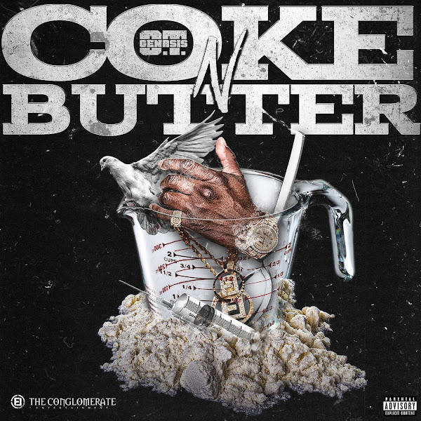 O.T. Genasis - Coke N Butter Cover