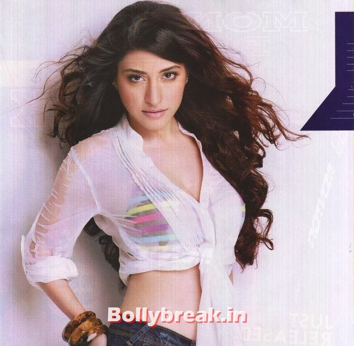 She also appeared in lots of TV Commercials like Uninor, Mcdonalds, Videocon Mobile Phone and Sony Pix Promo., Kainaz Motivala Photo Gallery