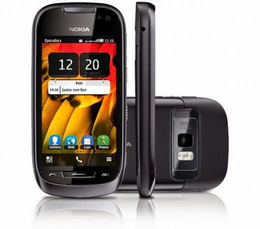 10 aparelhos mais vendidos da Nokia com o sistema Symbian 1