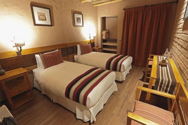 Hotel Pascual Andino